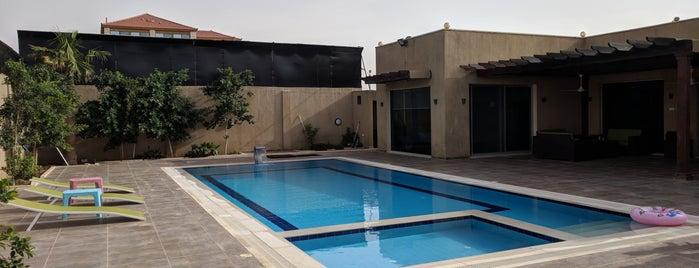 Dead Sea Beach (Holiday Inn Resort) is one of Jordan.