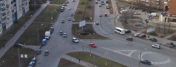 Пентхаус «Поднебесная» / Skyspace is one of Надо посетить.