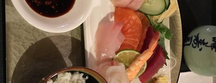 MI-NE SUSHI NY is one of Japanese.