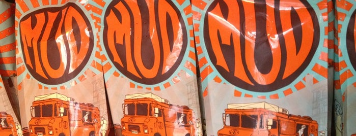 Mudspot is one of Breakfast: PATH to Soho.