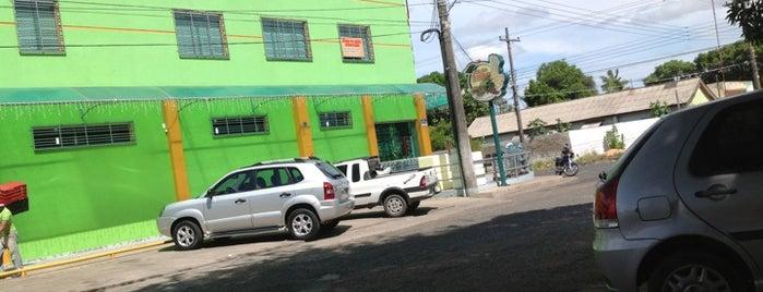 Pátio das Frutas is one of Lugares onde vou.