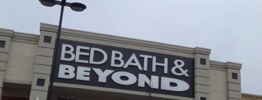 Bed Bath & Beyond is one of Kitchener.