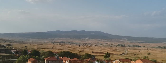 Doğarslan is one of Kütahya | Merkez Köyler.