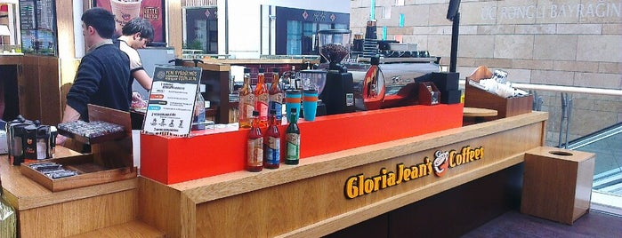 Gloria Jean's Coffees is one of Baku, AZ.