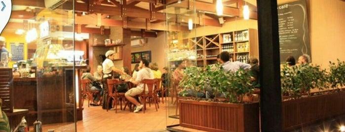 Grão Café is one of Melhores.