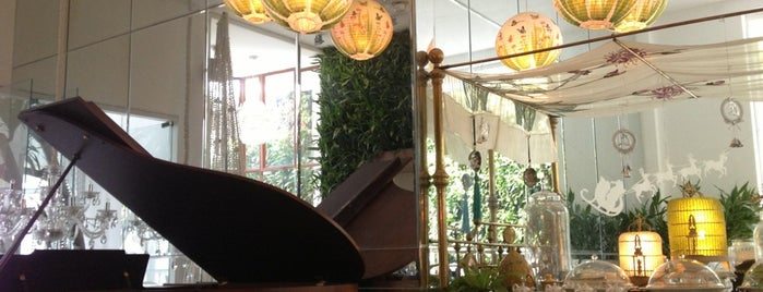 Tea Coffee Tree is one of To do in HCMC.