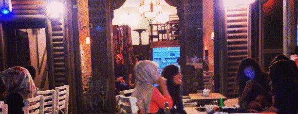 Beyrut is one of yeni yerler.