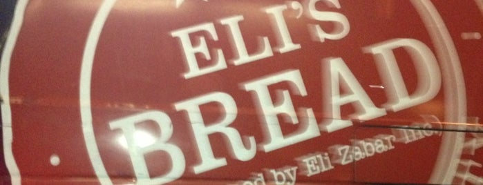 Eli's Manhattan is one of Be a Local in the Upper East Side.