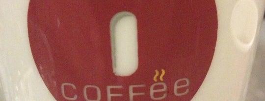i Coffee is one of Restaurants in Riyadh.