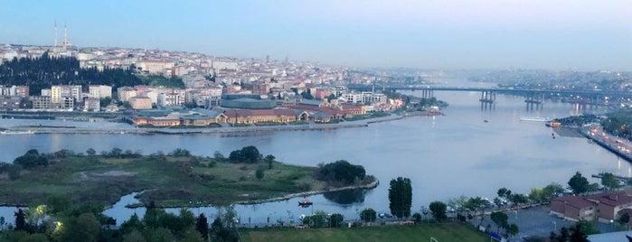 Nargilevi is one of Istanbul Shesha.