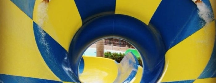 Rapids Water Park is one of Top 5 favorites places in Boca Raton, FL.