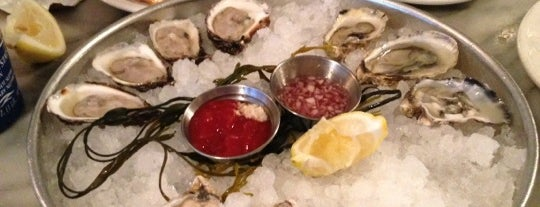 Anchor Oyster Bar is one of SF: To Eat.