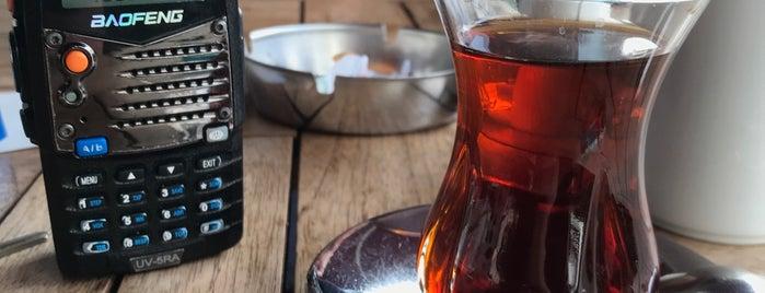 Nur Mantı & Cafe is one of yemeicmeturizm.