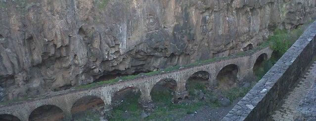 Puente del Cañaveral is one of Islas Canarias: Tenerife.