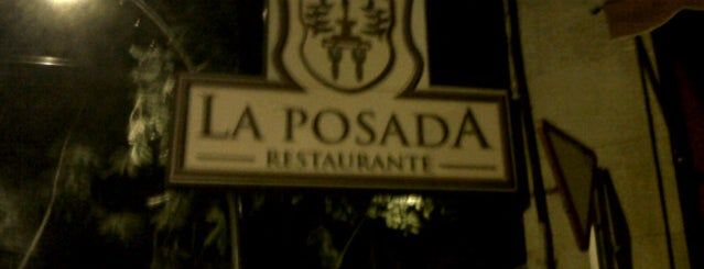 Restaurante La Posada is one of Para probar en Tenerife.