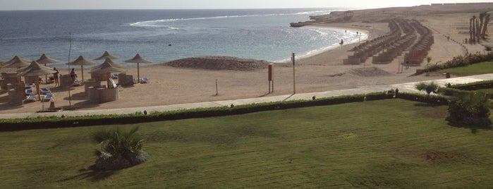 Concorde Moreen Beach Resort & Spa is one of Egypt Finest Hotels & Resorts.