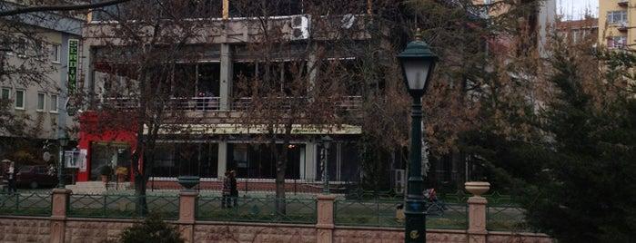Serdivan is one of Eskişehir Beğendiklerim.