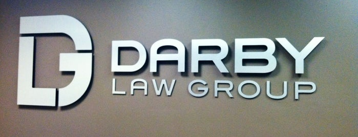 Darby Law Group PA is one of Lakeland Business Leaders.