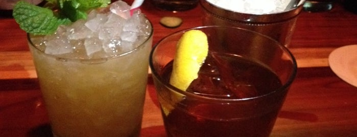 BrilliantShine is one of bars.