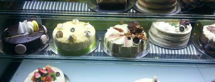 Pishon Patisserie is one of Dessert Coffee shop.