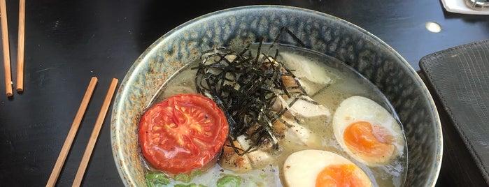 Kokomo Noodle Club is one of HAM × Eat × Drink.