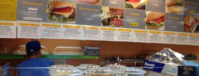 KoFoo is one of WeWork Chelsea Lunch Spots.