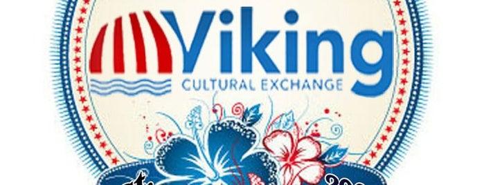 Viking Cultural Exchange Rijeka is one of Viking Work & Travel USA.