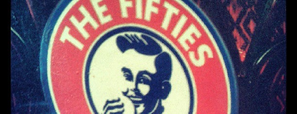 The Fifties is one of to go / go back.
