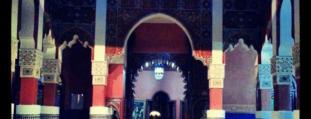 Moroccan House Hotel Marrakech is one of Hotels Round The World.