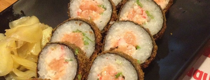 Makis Place is one of Must-see seafood places in Campinas, Brasil.
