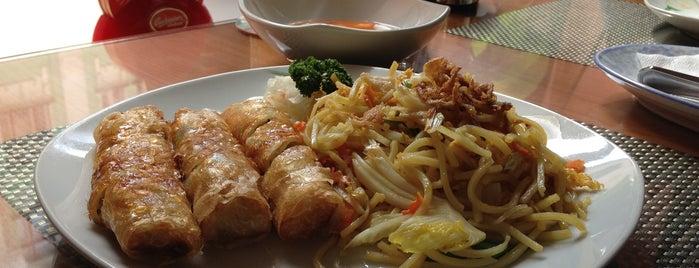 Pho Nem is one of Restaurace.