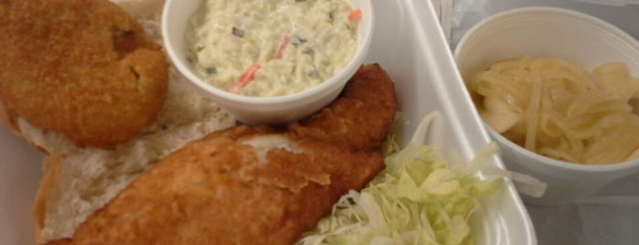 St. Colman's Catholic Church is one of Pittsburgh Lenten Fish Fries.