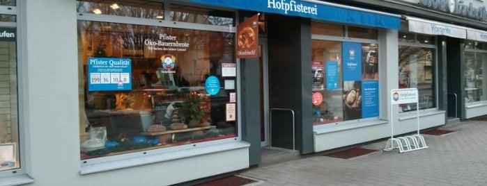 Hofpfisterei is one of Meine Hood.