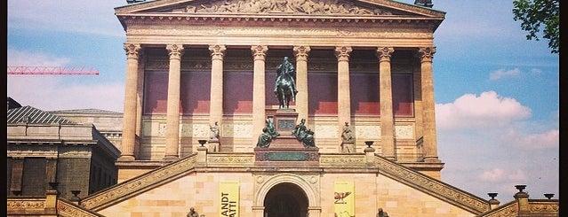 #MuseumMarathon Berlin 2014