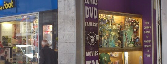 Minotaur Entertainment is one of Best of Melbourne.