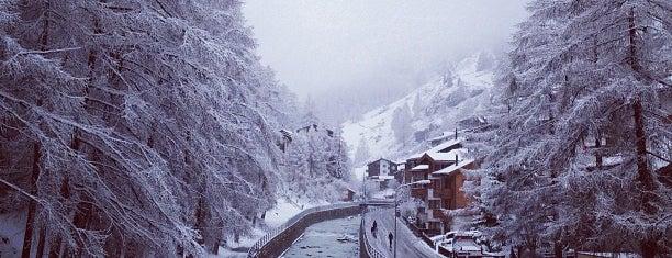 Old Zermatt is one of zermatt.
