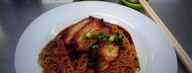 Restoran Chan Meng Kee (陈明记面家) is one of Selangor.