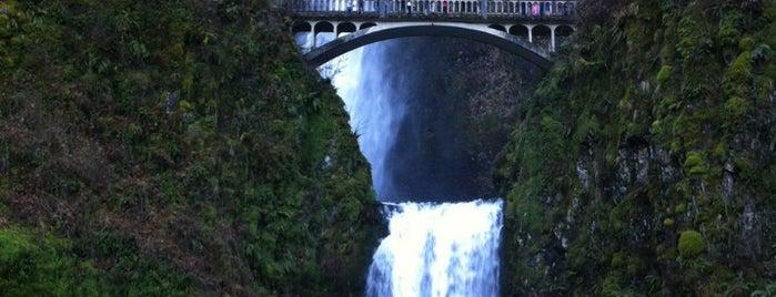 Columbia River Gorge is one of GU-HI-OR-WA 2012.