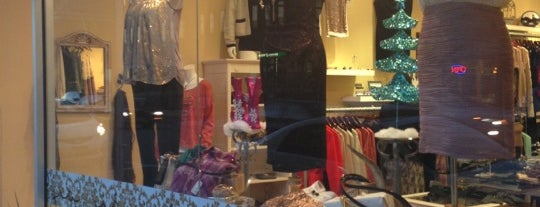 Jia Boutique is one of In-Store Raffles, Activities, Refreshments.