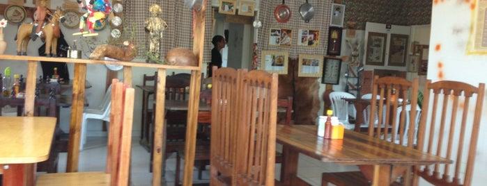 Cozinhando Escondidinho is one of Brasil: restaurantes bons, bonitos e baratos.