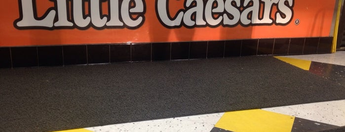 Little Caesars Pizza is one of Must-visit eateries in Euless area.