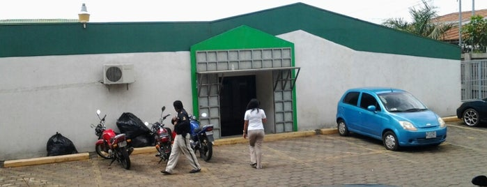 PREMIA Banpro is one of Sucursales Banpro en Managua.