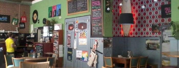 Café Klatsch is one of Mainz♡Wiesbaden.