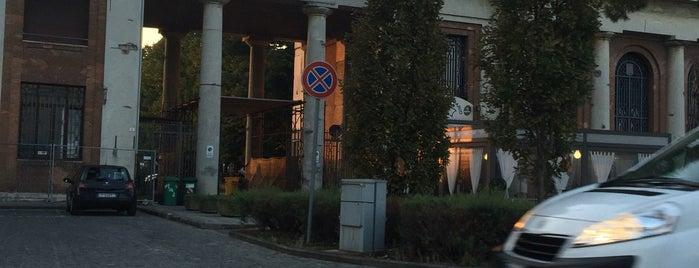 Bar Foro boario is one of Spedizione Caffè - Forlì.