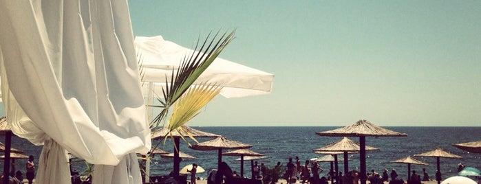 Kabakum Beach is one of Bulgaria.