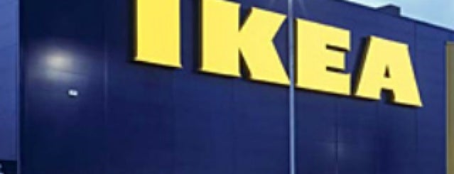 IKEA is one of YLZ Chef.