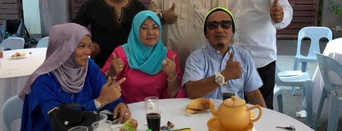 Ukay Perdana is one of usually.