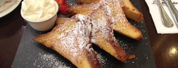 La Brioche is one of Dubai Food.