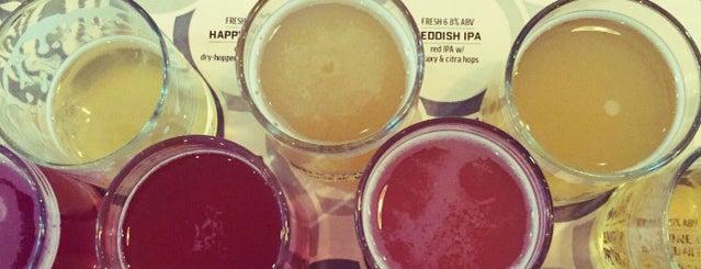 Almanac Tap Room is one of The 15 Best Places That Are Good for Groups in San Francisco.