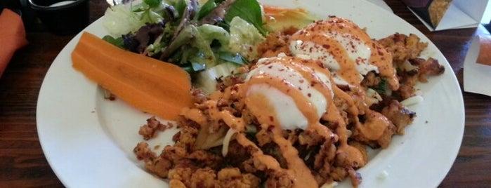 Pasha Mezze is one of Must-visit Food in Norfolk.